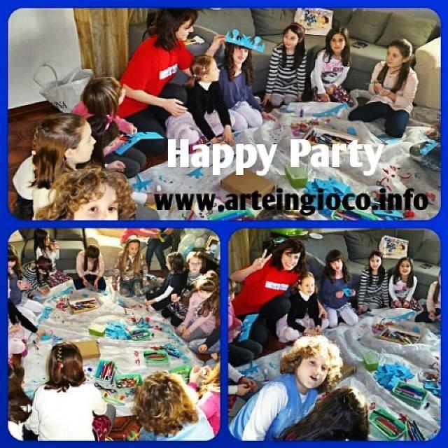 Happy Party creativo_n