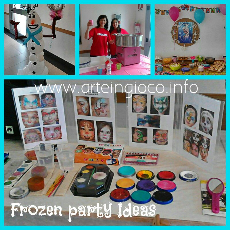 frozen party ideas_o