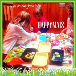 happy mais party