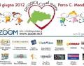 """S.OS Terremoto: """"Reggiolo nel cuore"""""""