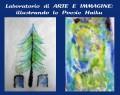"""Corso """"ARTE CREA"""" pittura e disegno per bambini"""