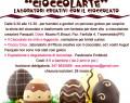"""30 Marzo: """"CIOCCOLARTE"""" al Museo R.Brozzi – Travesetolo"""