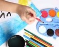 """19 Marzo: Corso di Pittura e disegno per bambini """"ARTE CREA""""…"""