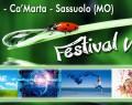 1-2 Giugno: VIVI NUOVO Festival Olistico – Sassuolo (MO)