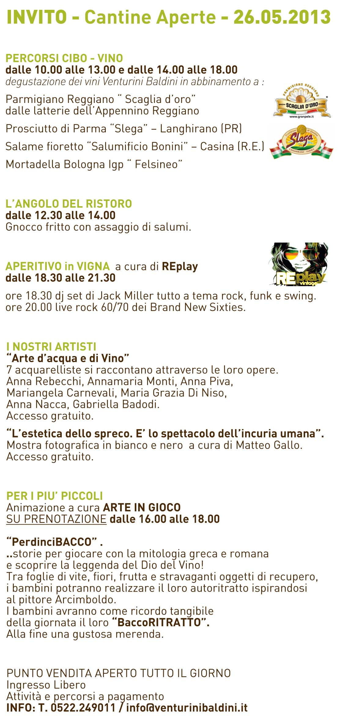 Cantine Aperte 2013 Venturini Baldini-2