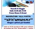 """31 Maggio:  MOSTRA """"ARTE ACCADEMY"""" – Museo Brozzi, Traversetolo"""