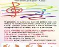 """7 Ottobre: Corso 3/6 anni di """"BODYPERCUSSION"""" – RE"""