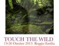 "19/20 Ottobre: CORSO di ""Wild Storytelling"""