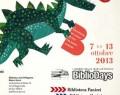 """BiblioDay 2013: Letture animate e laboratori a cura di """"Arte in Gioco"""""""