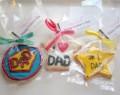 Venerdi' 14 Marzo:FESTA DEL PAPA' con il Corso di Decorazione Biscotti (RE)
