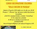 19 Aprile: Cake design Pasquale a Scandiano
