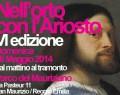 """Domenica 18 Maggio: """"In Orto con l' Ariosto"""" presso Parco del Mauriziano – RE"""