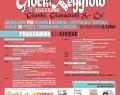 2 Giugno: GIOCAREGGIOLO IX° edizione – Comune di Reggiolo