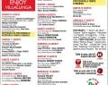 """31Luglio/17Agosto: Ludoteca """"ARTE IN GIOCO"""" alla festa Democratica di Villalunga"""