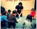 Corso di BODY PERCUSSION: educazione musicale – 3/6 anni