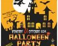 """31 Ottobre: """"HALLOWEEN PARTY"""" presso Ristorante il Ghiottone (RE)"""