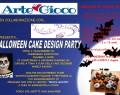"""Festa per Bambini: 29 ottobre """"HALLOWEEN CAKE PARTY al MUSEO"""" – Traversetolo (PR)"""