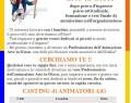 """Venerdi 7 Novembre: CASTING ANIMATORI """"ARTE IN GIOCO"""""""