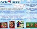 """Mercoledì 10 Dicembre: """"CHRISTMAS CAKE DESIGN PARTY"""" – Traversetolo (PR)"""