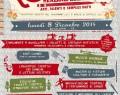 8 DICEMBRE: CREAZIONE LIBERA – il Natale a Novellara (RE)
