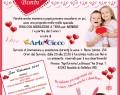 14 FEBBRAIO: San Valentino Bimbi all' Agriturismo LA BREZZA – RE
