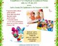 7/8 APRILE 2015: LUDOTECA PASQUALINA a Reggio Emilia