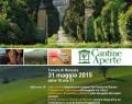 31 MAGGIO: CANTINE APERTE – Azienda agricola VENTURINI & BALDINI( Quattro Castella )RE