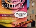 17 MAGGIO: FIOR DI CASTELLO a Soliera ( MO )