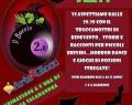 """31 OTTOBRE: """"Horror Party"""" presso Bar Boccio 2.0 – Scandiano (RE)"""