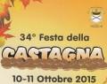 Sabato 10 e Domenica 11 Ottobre: FESTA DELLA CASTAGNA – Quattro Castella (RE)