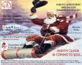 "Sabato 19 Dicembre: ""Santa Claus is coming too you"" a Castelnuovo Sotto (RE)"