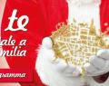 """6 / 8 / 13 / 20 Dicembre: Natale a Reggio Emilia con """"Arte in Gioco"""""""