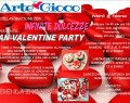 "Venerdi 12 Febbraio: ""San Valentine Party"" – Oratorio di Traversetolo (PR)"
