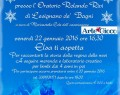 "Verdi 22 Gennaio 2016: ""Frozen Day"" – Lesignano De' Bagni (PR )"