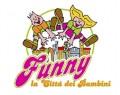 """23-24  Gennaio 2016: """"Funny"""" Fiera di Scandiano ( RE )"""