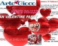 """14 Febbraio: """"San Valentino bimbi"""" al Borgo delle Querce – RE"""
