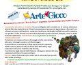 """CAMPO GIOCHI """"ARTE IN GIOCO BIO"""" 2016: presso AGRITURISMO """"IL GELSO"""" – Traversetolo (PR)"""