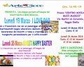 19 e 26 Marzo: doppio Laboratorio creativo di Pasticceria e Manualità creativa – Reggio Emilia