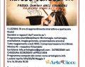 Dal 9/4 al 7/5: CORSO DI MAGIA per BAMBINI e RAGAZZI a Reggio Emilia